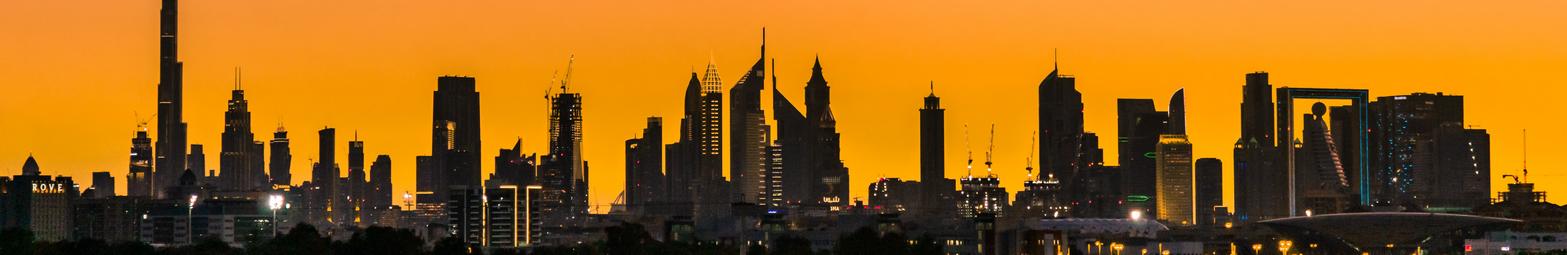 horizon Abu Dhabi