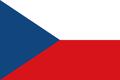 Flag of the Czech Republic